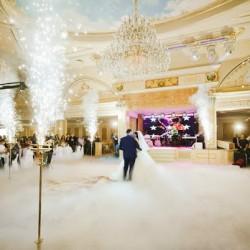 №102 - Банкетный зал Парадайз / Ресторан Шахин-Шах