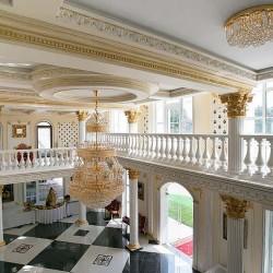 №472 - Банкетный комплекс Vnukovo Village Park Hotel & Spa 4*.