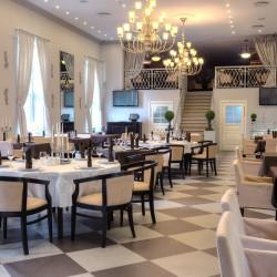 Ресторан №536