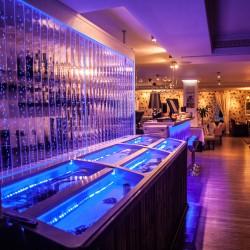 №556 - Ресторан отель Лангуст