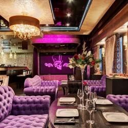 №51 - Ресторан - Караоке  Graff lounge