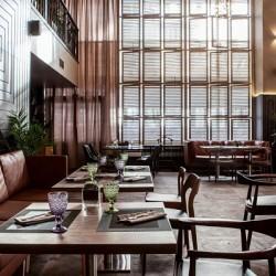Ресторан №586
