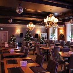 Ресторан №605