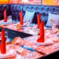 Ресторан №611