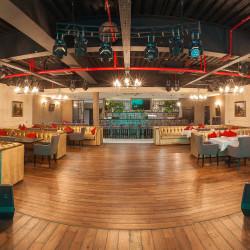 Ресторан №634