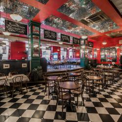 Ресторан №643