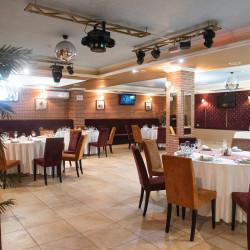 Ресторан №653